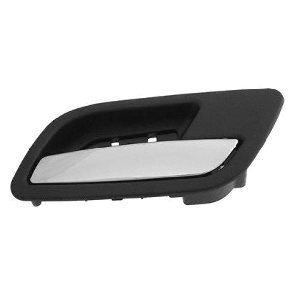 Replace chevy silverado 2008 2013 interior door handle for Interior door replacement
