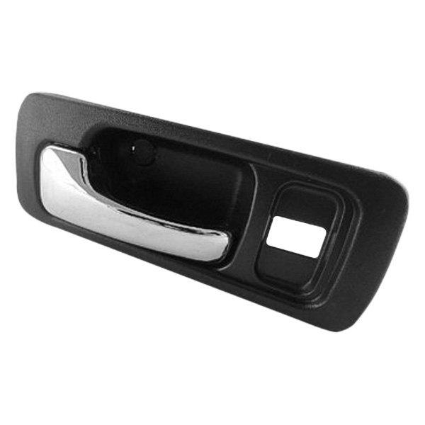 Replace honda accord 1990 1993 interior door handle for Interior door replacement