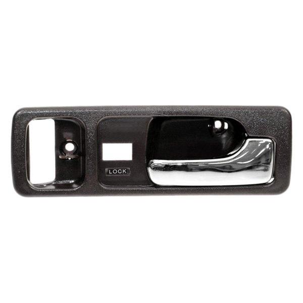 Replace honda accord 1990 interior door handle for 1993 honda civic interior door handle