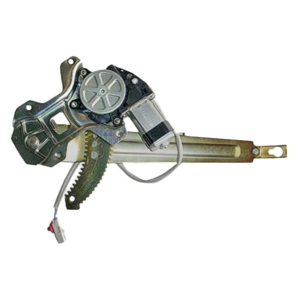 Replace honda cr v 1997 2001 power window regulator for 1997 honda crv window motor replacement