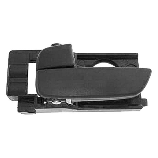 Replace Hyundai Accent 2007 2008 Driver Side Interior Door Handle