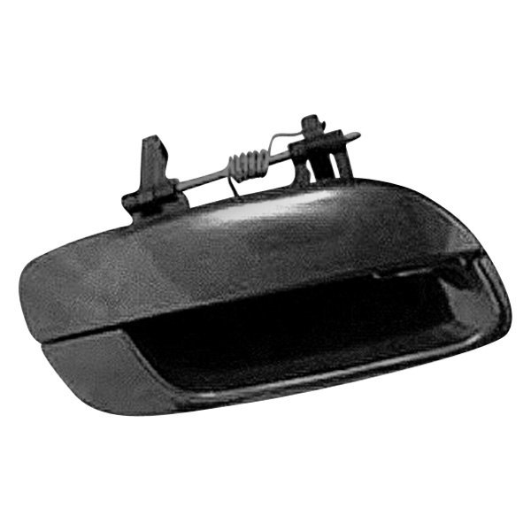 Replace Hyundai Elantra 2001 2006 Exterior Door Handle