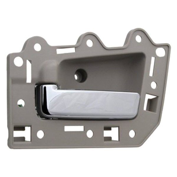 Replace jeep grand cherokee 2005 2010 interior door handle for Interior door replacement