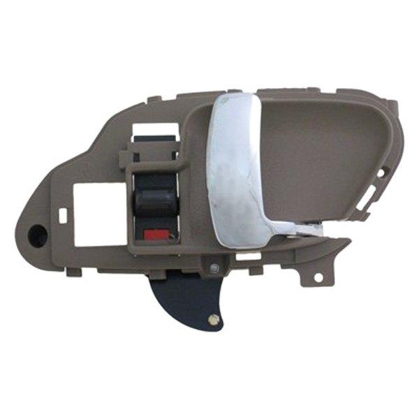 replace chevy silverado 2001 2002 interior door handle