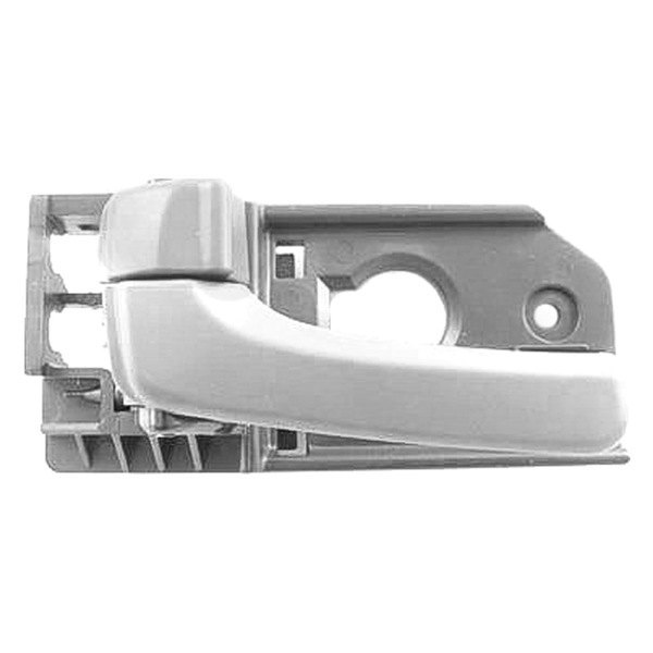 Replace kia sedona 2006 interior door handle for Interior door replacement