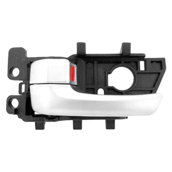 Replace kia forte 2010 interior door handle for Interior door replacement