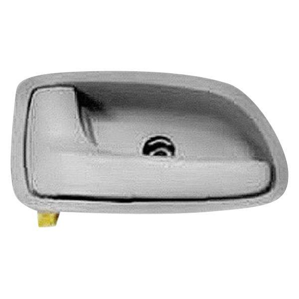 Replace kia rio 2003 interior door handle for Interior door replacement