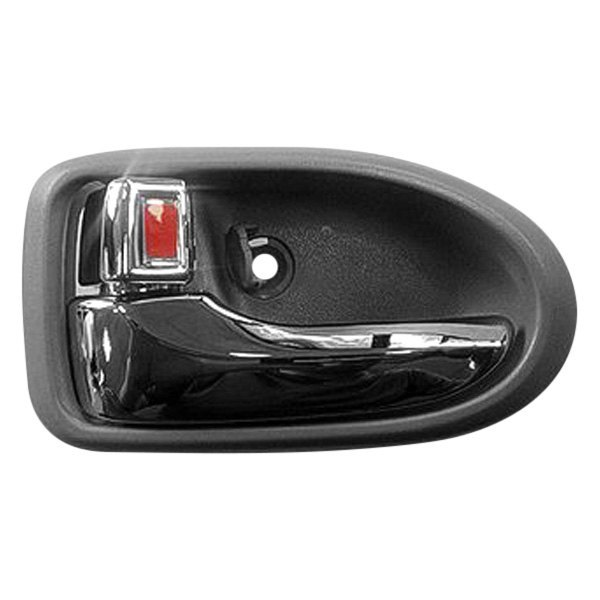 Replace Ma1352103 Front Driver Side Interior Door Handle Mazda Mpv Brand New Ebay