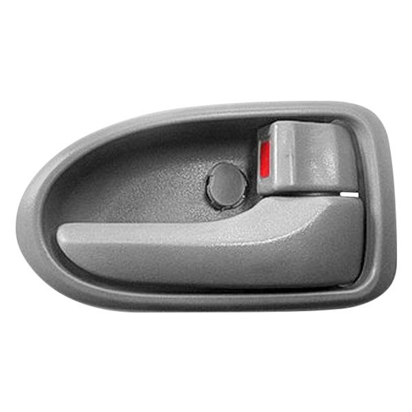 Replace Mazda Mpv 2004 Front Interior Door Handle