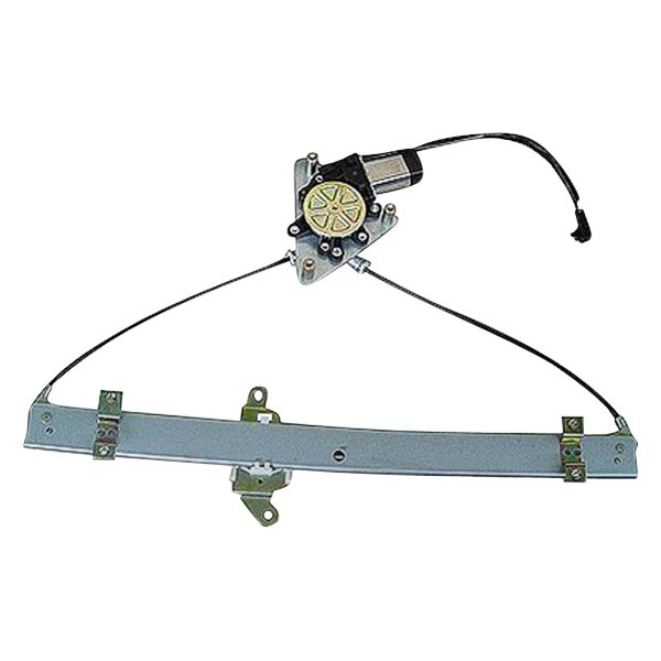 Replace Ni1351130 Front Passenger Side Power Window