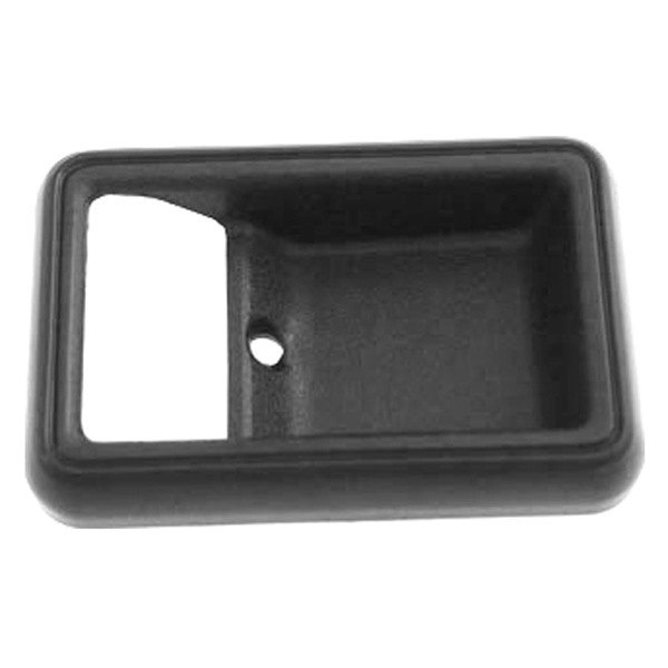 Replace ni1352102 front driver side interior door handle case for Front driver side interior door handle