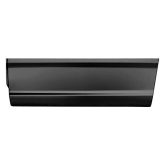 Replace ford f 150 2001 2003 rear lower door skin for 2001 ford f150 rear window replacement