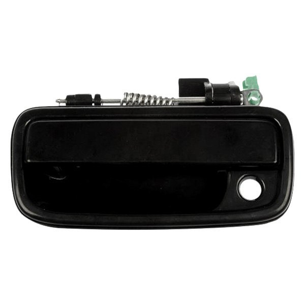 Replace Toyota Tacoma 1995 2000 Front Exterior Door Handle