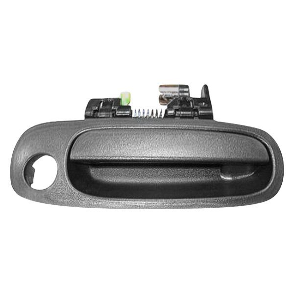 Replace Toyota Corolla Sedan 1998 2002 Exterior Door Handle