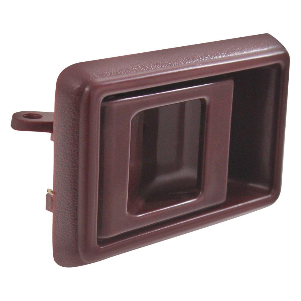 Replace toyota pick up 1989 1992 front interior door handle for Interior door replacement
