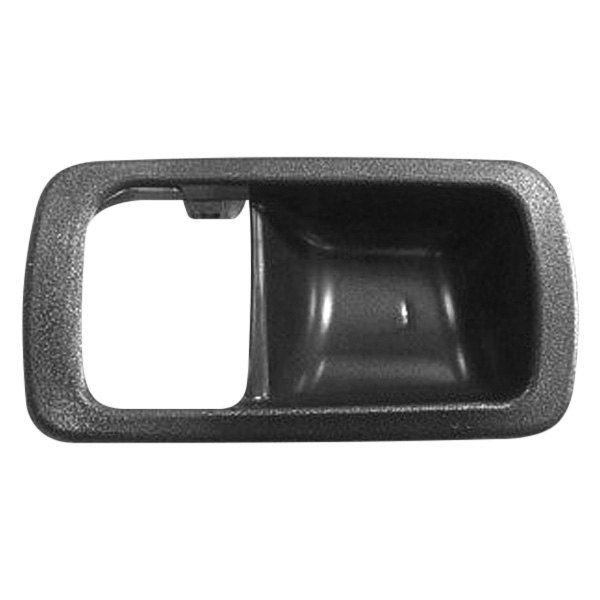 replace toyota camry 1992 1996 interior door handle bezel. Black Bedroom Furniture Sets. Home Design Ideas