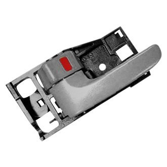 Replace To1352158 Front Driver Side Interior Door Handle