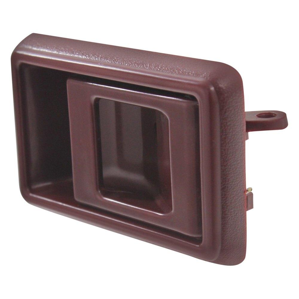 Replace to1353101 front passenger side interior door handle for Interior door replacement