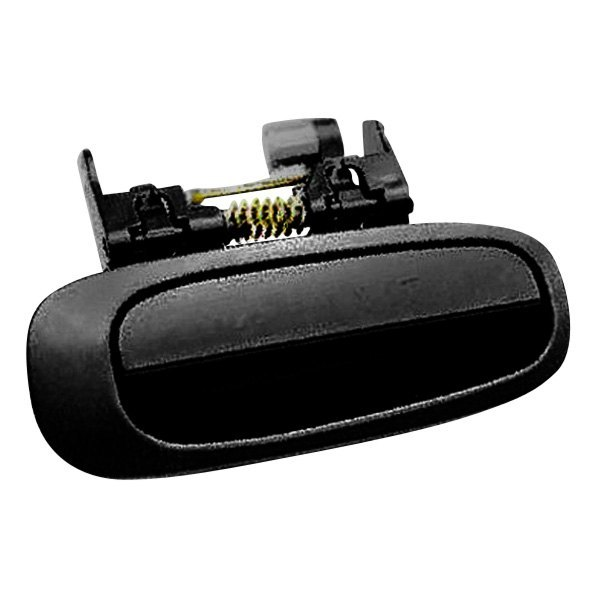 Replace Toyota Corolla Sedan 1998 Exterior Door Handle