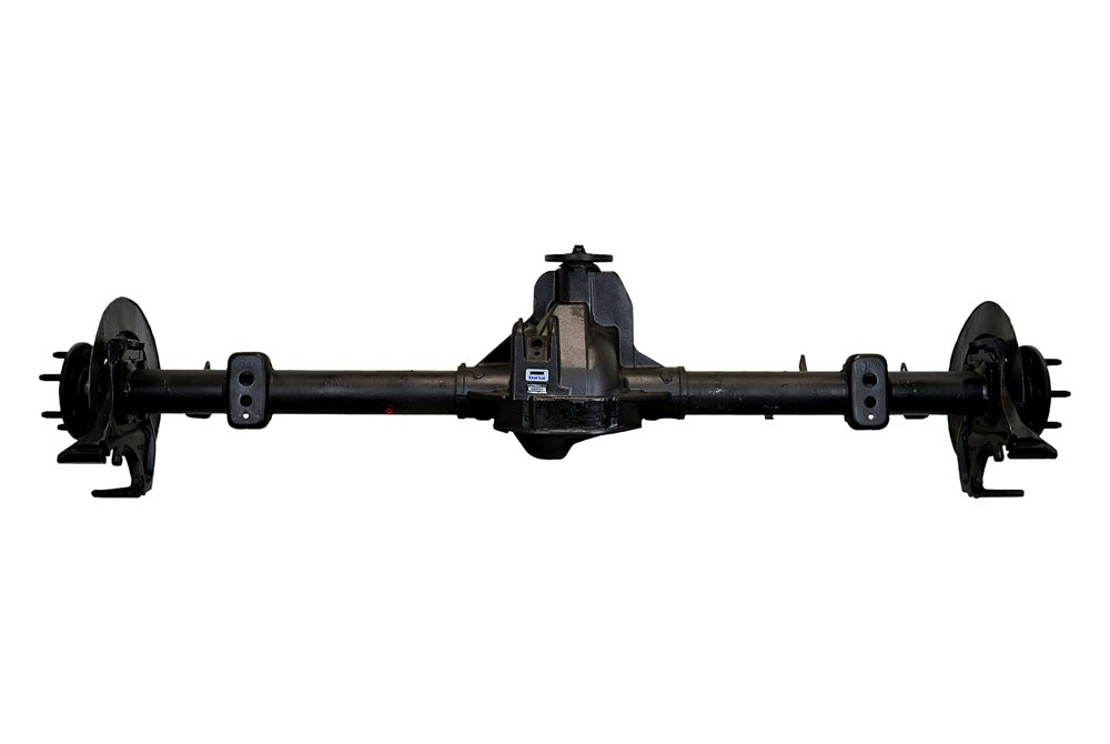 Replace RAX0110B Remanufactured Rear Axle Assembly