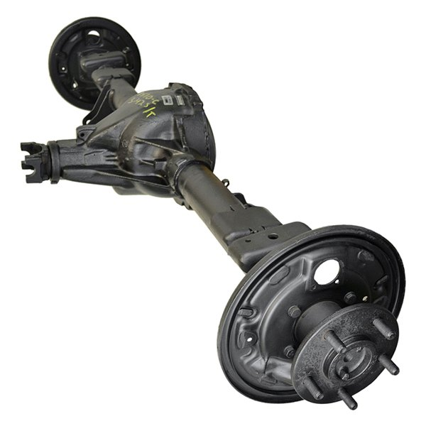 Rear Plate Assy : Replace chevy ck pickup remanufactured rear axle