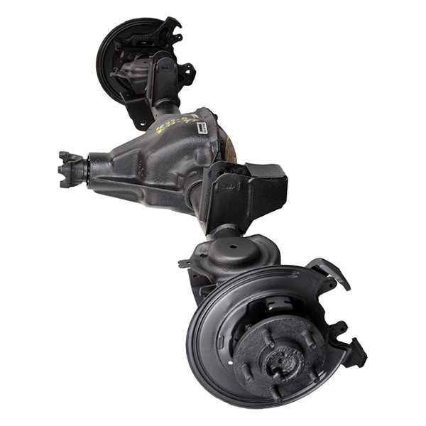 Replace RAX1839B Remanufactured Rear Axle Assembly