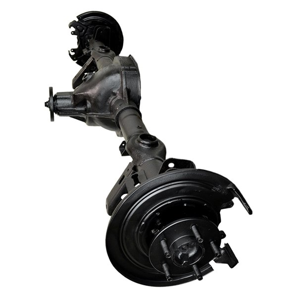 Car Axle Assembly : Replace lincoln town car without limousine package
