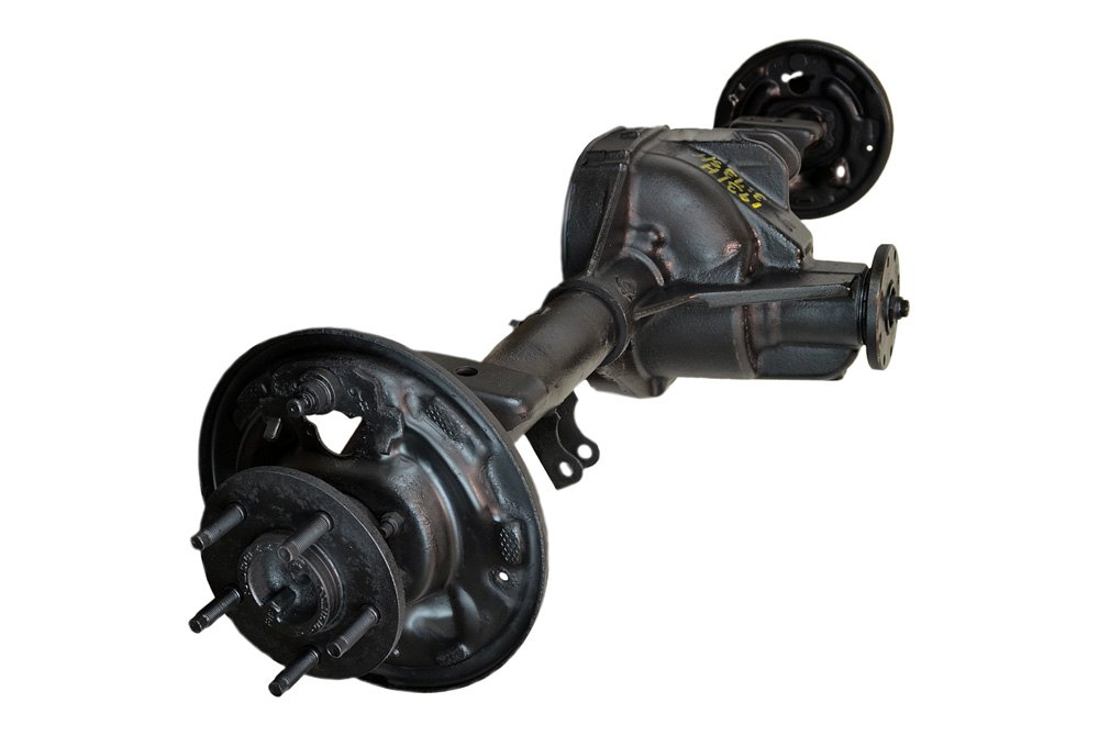 1999 Ford Ranger Rear Axle : For ford ranger  replace rax h remanufactured