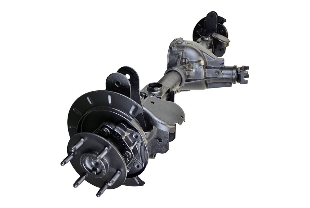 Replace® - Chevy Avalanche 1500 Gas 2002 Remanufactured ...