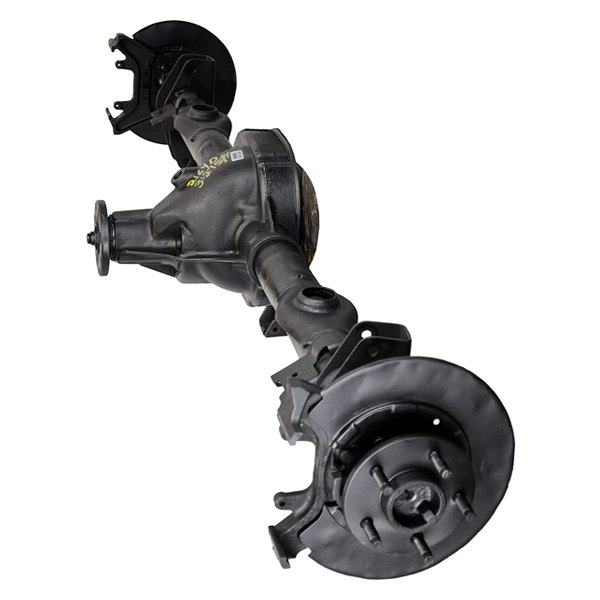 Replace 174 Lincoln Town Car Sedan Without Limousine Package 2003 2008 Remanufactured Rear Axle