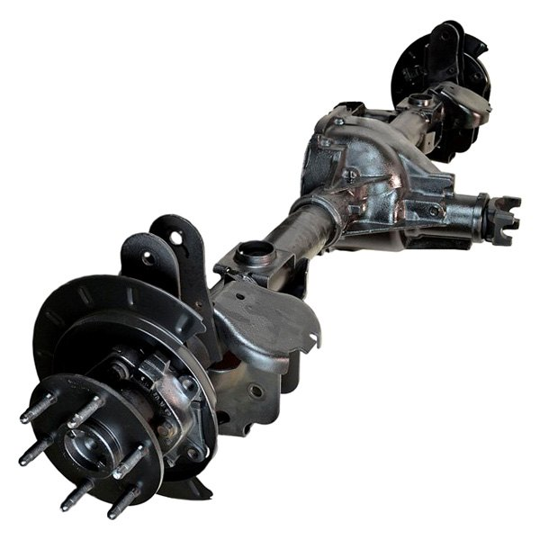 Replace Chevy Avalanche 2005 Remanufactured Rear Axle