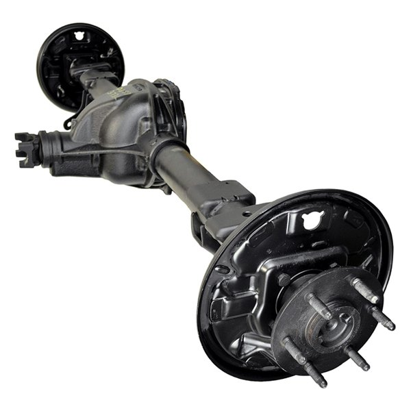 Details about For Chevy Silverado 1500 07-08 Replace Remanufactured Rear  Axle Assembly
