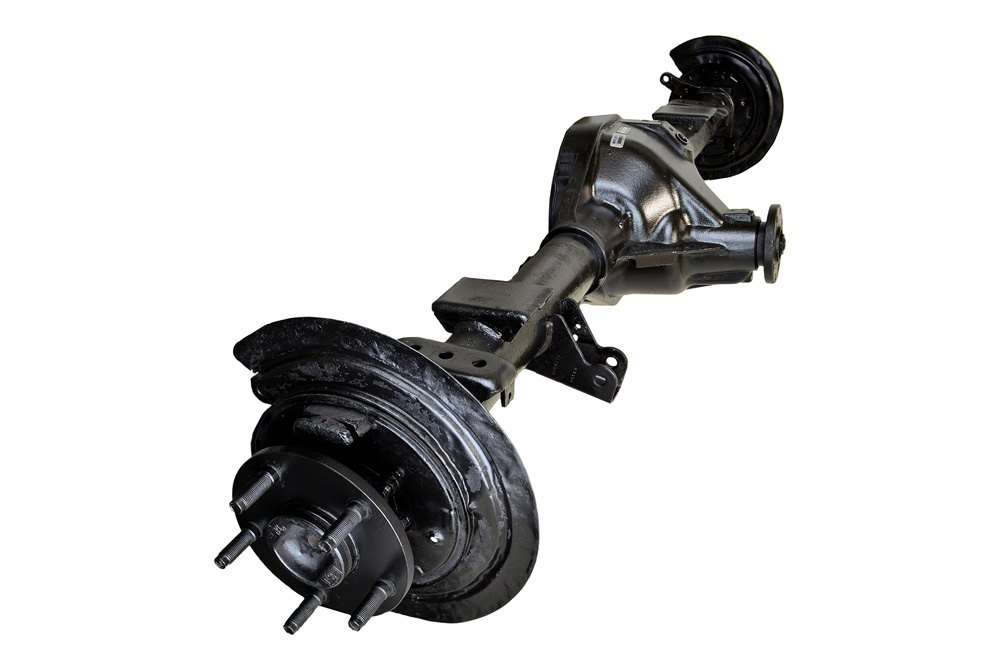 replace dodge ram 1500 2008 remanufactured rear axle assembly. Black Bedroom Furniture Sets. Home Design Ideas