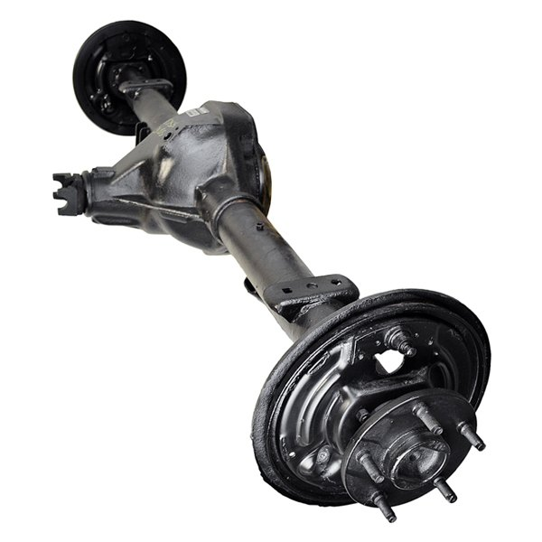 replace dodge ram 1500 1994 remanufactured rear axle assembly. Black Bedroom Furniture Sets. Home Design Ideas