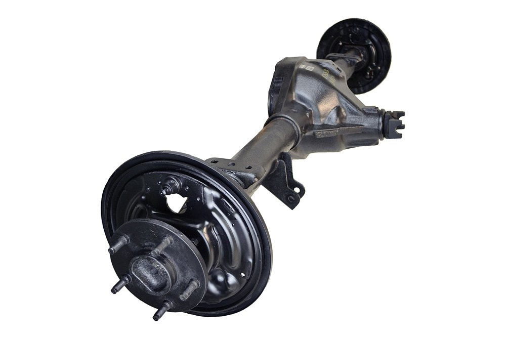 replace dodge ram 1500 1995 1997 remanufactured rear axle assembly. Black Bedroom Furniture Sets. Home Design Ideas