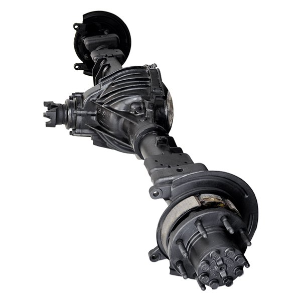 Replace RAXP1957B Remanufactured Rear Axle Assembly