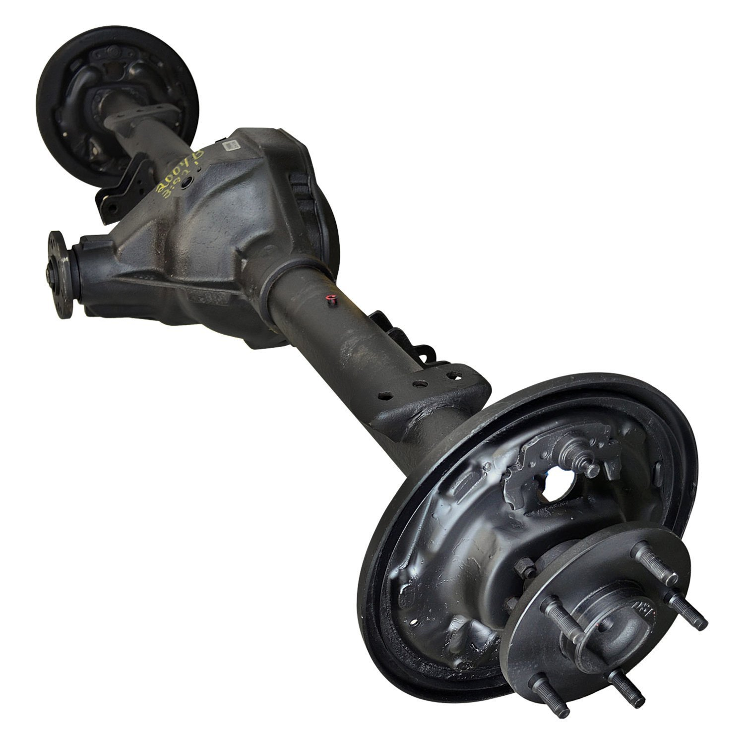 replace dodge ram 1500 rear drum brakes 2000 remanufactured rear axle assembly. Black Bedroom Furniture Sets. Home Design Ideas