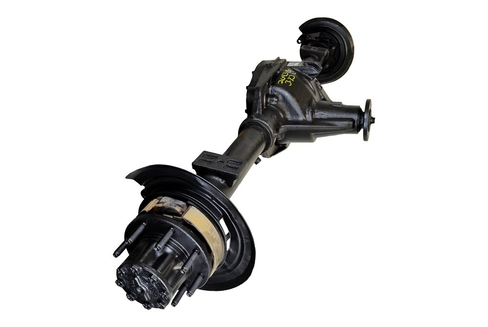 Ford Rear Axle Assembly : Replace ford f super duty remanufactured rear