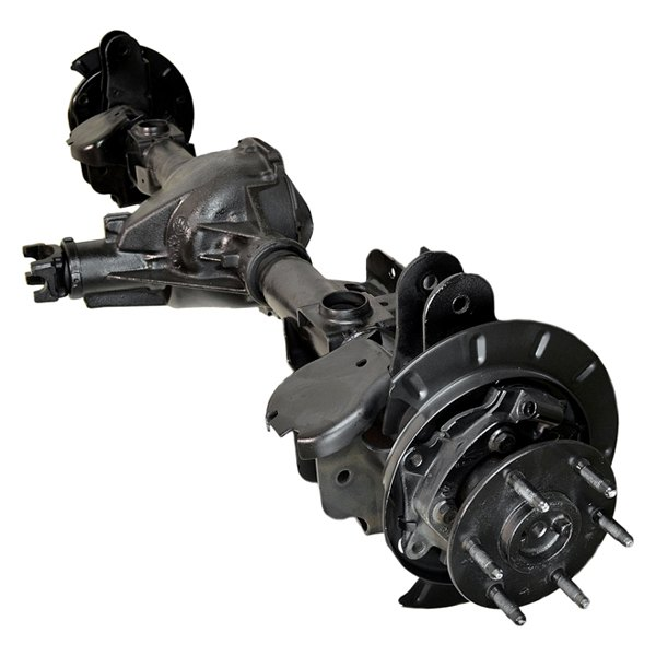 Replace 174 Chevy Tahoe 2006 Remanufactured Rear Axle Assembly