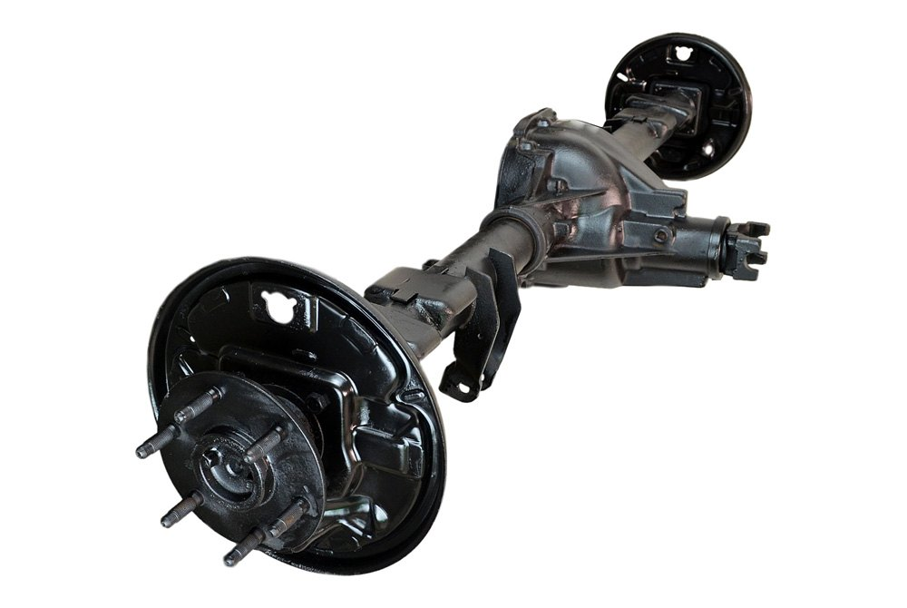 Replace RAXP2239A Remanufactured Rear Axle Assembly