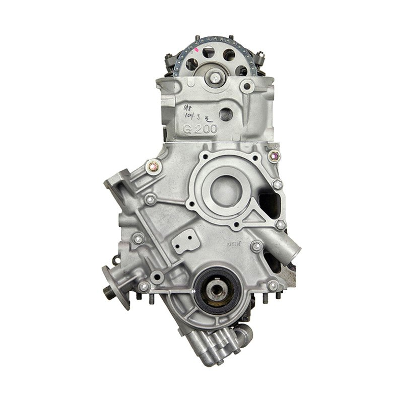 Chevy S 10 Pickup Gas 2000 Remanufactured: Chevy S-10 Pickup 1985 Remanufactured Engine