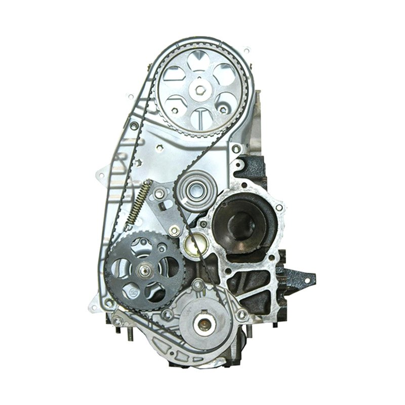 Replace Isuzu Pick Up 1988 1990 Remanufactured Engine