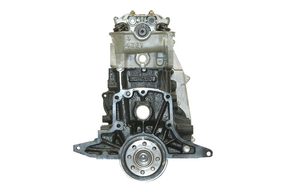 1989 Isuzu Trooper Replacement Engine Parts Carid Com - Www
