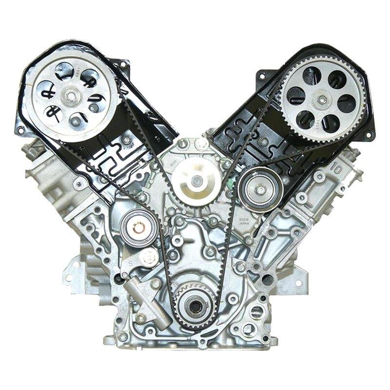 1995 Isuzu Rodeo Interior: OE Replacement Engine