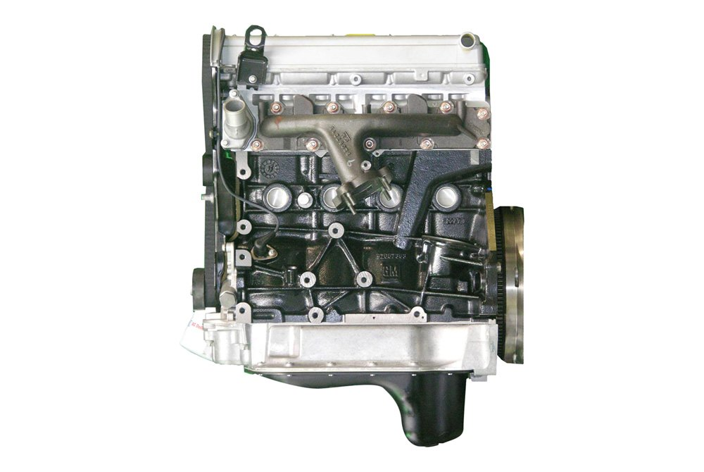 [How To Remove 2000 Isuzu Rodeo Engine Cover] - Repair Guides