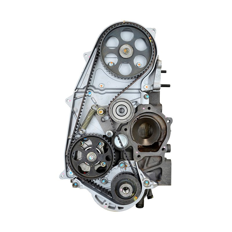 Replace Remanufactured Engine Replace Free Engine Image