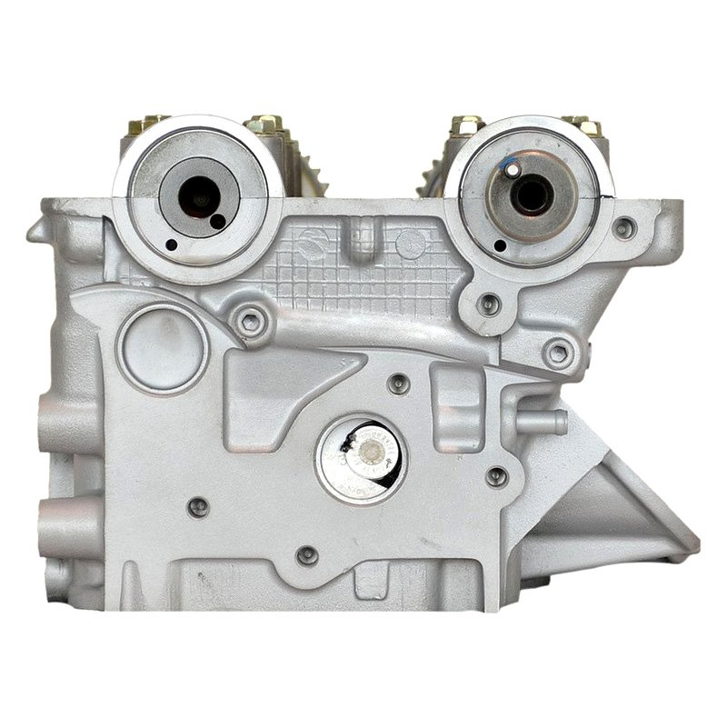 Replace Isuzu Trooper 1995 Remanufactured Cylinder Head