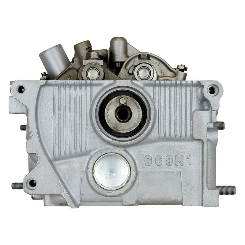 Replace® 2226P - Remanufactured Complete Cylinder Head with Valves, Springs  & Camshaft