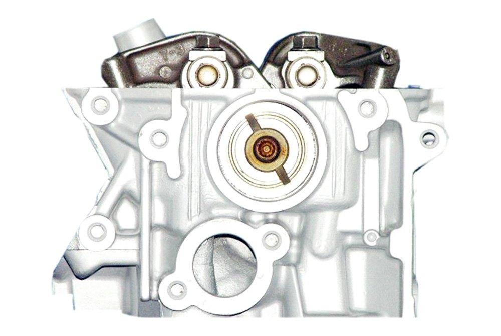 Replace Chrysler Sebring 1997 Remanufactured Cylinder Head