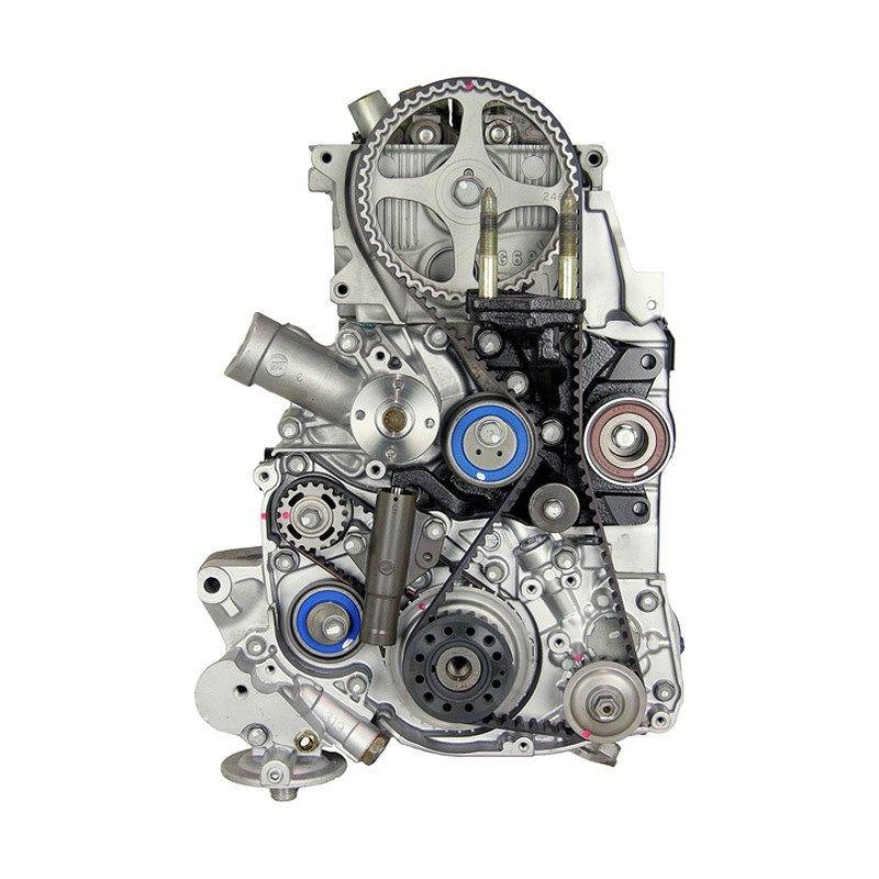 Mitsubishi Eclipse 2000 Remanufactured Complete: Mitsubishi Eclipse 2006 Remanufactured Engine